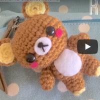 Rilakkuma Crochet Tutorials
